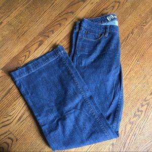 Vintage PacSun Wide legged jeans